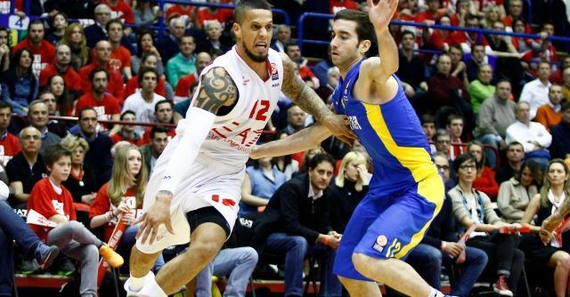 Eurolega di basket, Milano batte Tel Aviv e torna a sperare per la Final four al Forum