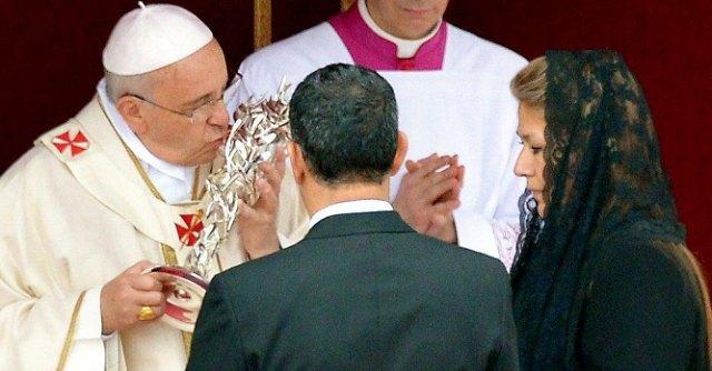 """Roncalli e Wojtyla santi, Francesco: """"Non sopraffatti dalle tragedie del XX secolo"""""""