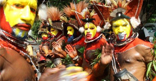 Caccia alle streghe, in Papua Nuova Guinea sei donne e bambine massacrate