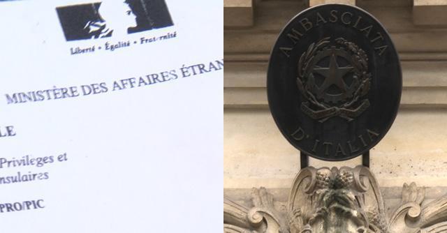 Prof. precari a Parigi, Francia condanna Farnesina. Che non applica la sentenza