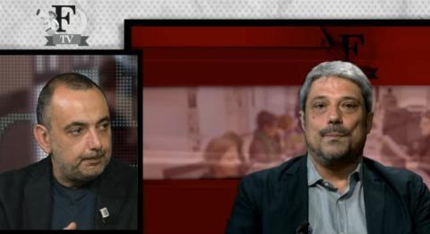 FattoTv, 'Dalla fondazione di FI alla detenzione a Beirut'. Rivedi lo speciale