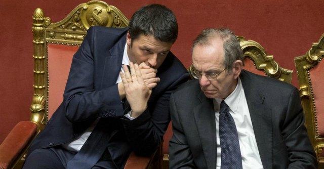 Renzi, gli 80 euro arriveranno ma con tagli pesanti ed entrate fiscali una tantum