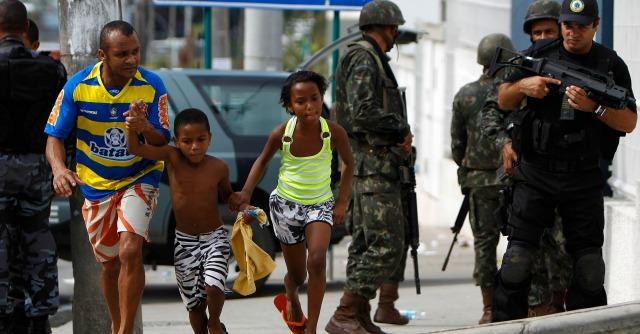 Brasile 2014: a sei settimane dal via, Rio non è ancora 'mundial' (per scelta politica)