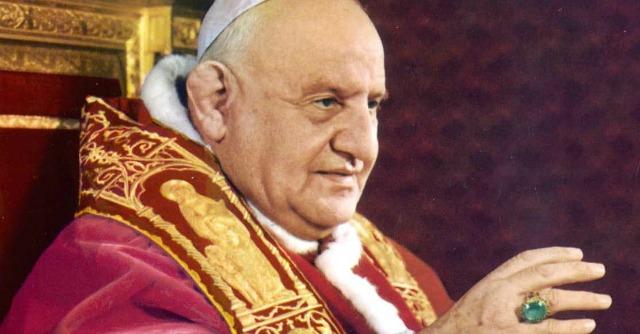 Pace nel mondo, l'ultima enciclica di Papa Roncalli scritta da un docente universitario
