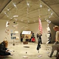 Salone Internazionale del Mobile - Fuorisalone zona Lambrate
