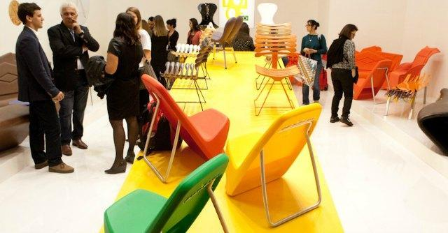 Salone del Mobile 2014: i migliori progetti, installazioni e mostre scelti dai visitatori