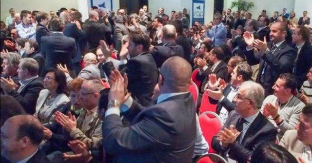 Caso Aldrovandi, applausi per gli agenti condannati al congresso Sap