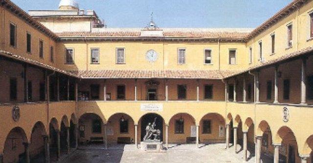 Sapienza Pisa