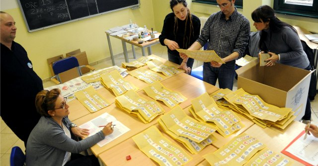 Elezioni europee 2014, dalla Germania all'Uk gli italiani che votarono due volte