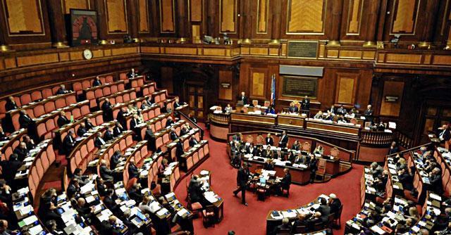 Riforma del senato il partito dei funzionari dietro il for Onorevoli pd donne