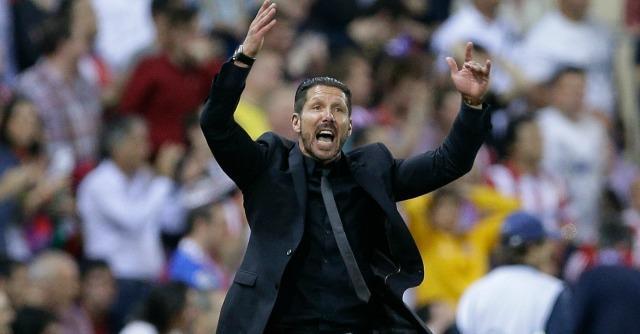 Liga, Atletico Madrid campione di Spagna. 1-1 con il Barcellona nello scontro diretto