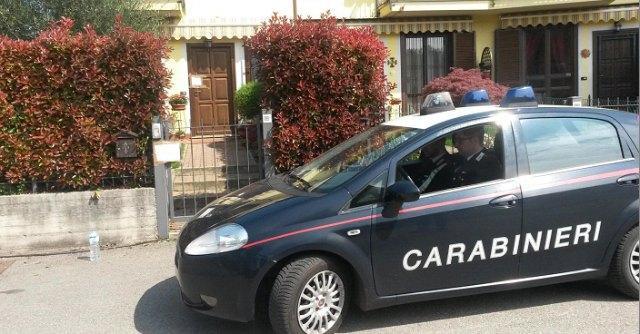 Omicidio Somma Lombardo, pensionata arrestata per omicidio marito