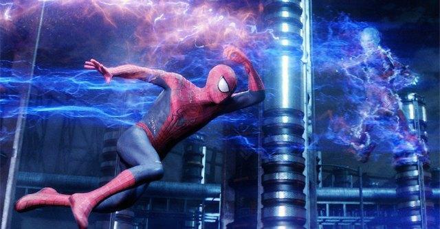 spiderman 640
