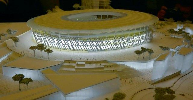 Stadio Roma, l'interesse è tutto privato: per Parnasi guadagni fino a 800 milioni