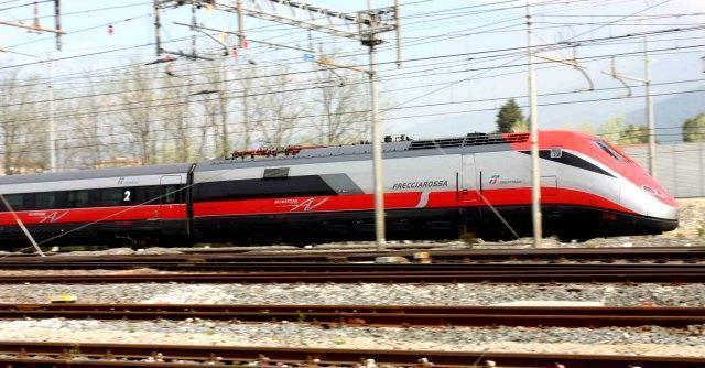 Risultati immagini per tav ferrovie