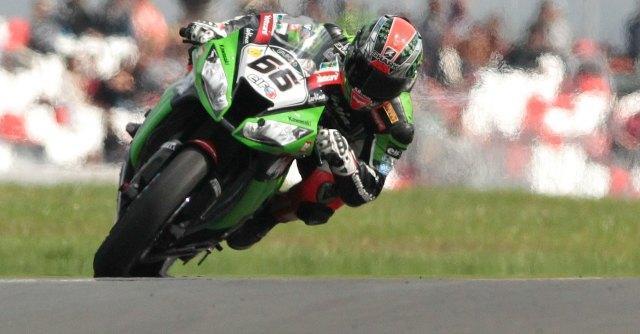 Superbike 2014, Round Aragon, doppietta di Kawasaki con Tom Sykes