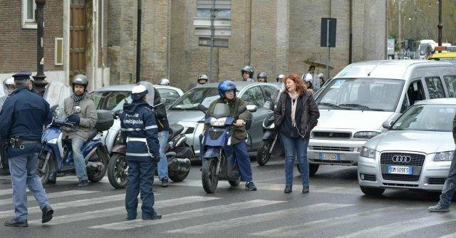 Traffico, Palermo e Roma: sesta e ottava nella classifica delle peggiori al mondo