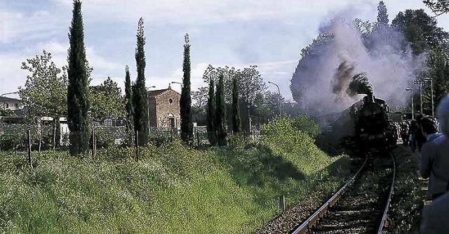 Mete turistiche: le vecchie ferrovie, altro che rami secchi