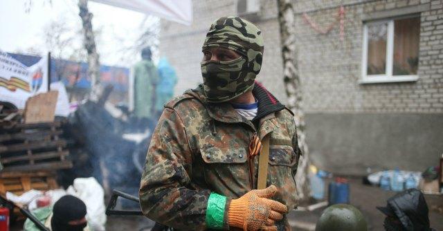 Ucraina, agguato nella regione di Donetsk. Uccisi 7 militari di Kiev
