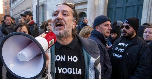 """Europee 2014, Vannoni candidato: """"Ne ho bisogno per portare avanti la mia battaglia"""""""