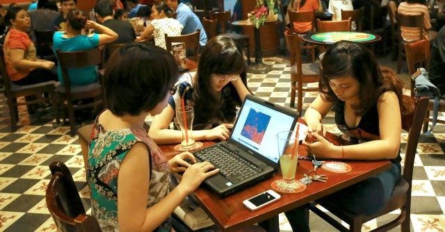 Cyber-spionaggio triplicato nel 2013. Pericolo della criminalità online