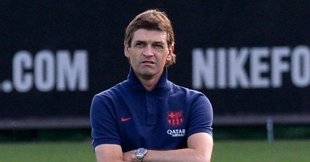 Tito Vilanova, morto l'ex tecnico del Barcellona. Lutto nel calcio spagnolo