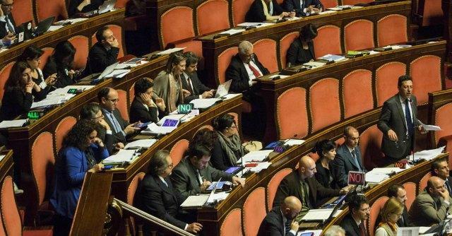 Ddl anticorruzione, il governo chiede un mese in più per la discussione in Senato