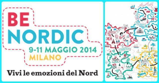 "Milano ""scandinava"" per un weekend con BeNordic"