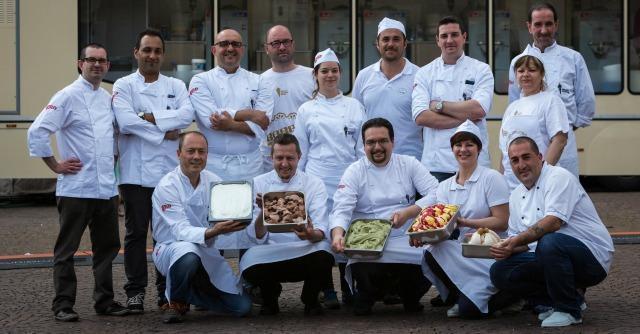 Firenze gelato festival 2014