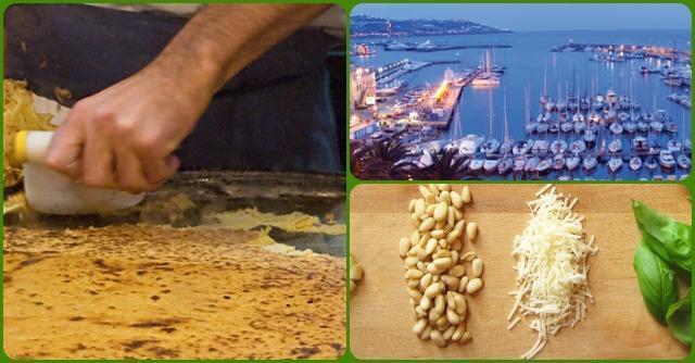 riviera food festival