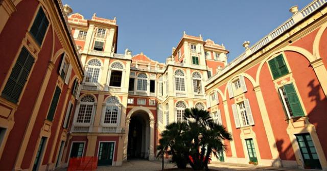 Rolli Days 2014 a Genova: ristoranti aperti e visite ai Palazzi patrimonio dell'UNESCO