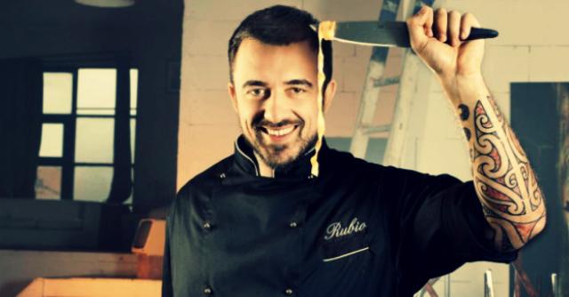 """La Milano """"sudamericana"""" secondo Chef Rubio"""