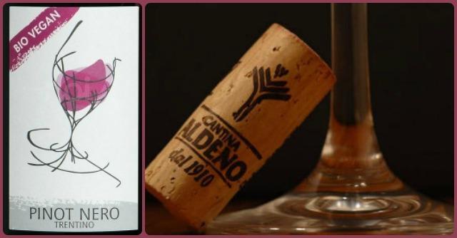 Vino vegano, viene dal Trentino la prima etichetta certificata