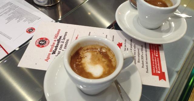 Caff e offerte di lavoro a milano apre il primo for Offerte lavoro arredamento milano