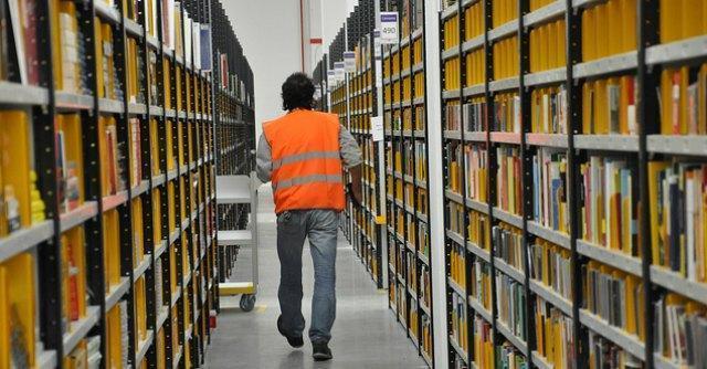 Amazon apre a Piacenza e offre 1000 posti di lavoro. Ma i sindacati restano fuori