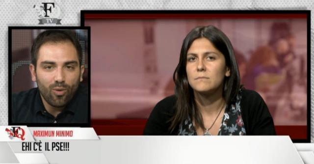 """M5S, Brescia al FattoTv: """"Gruppo con l'Ukip? Decideranno gli attivisti in Rete"""""""