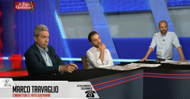 FattoTv, rivedi lo 'Speciale elezioni' con Padellaro e Travaglio