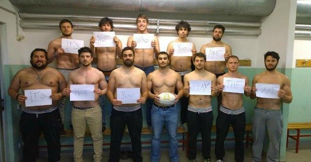 Ferrara, Arcigay sponsorizza squadra di rugby: 'Non conta chi sei, ma come giochi'