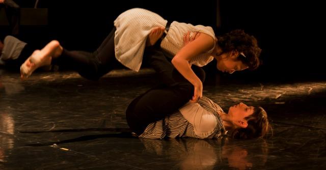 Arte e disabili, la compagnia teatrale che supera le barriere a passo di danza