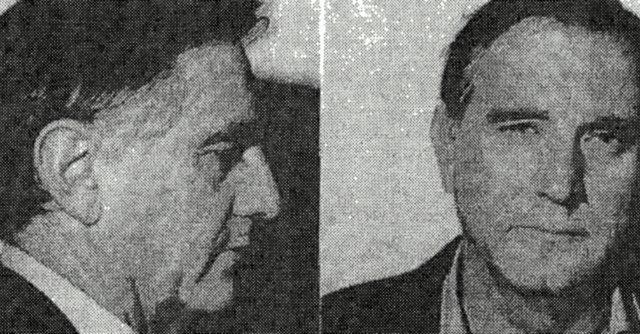 Navi dei veleni, atti desecretati: da traffico di scorie a costruzione di gommoni per i migranti: ecco chi è Giorgio Comerio