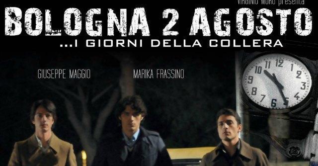 Locandina Bologna 2 agosto