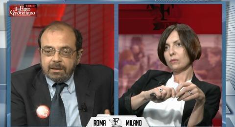 FattoTv, rivedi lo speciale 'Elezioni Europee' con Curzio Maltese (Lista Tsipras)