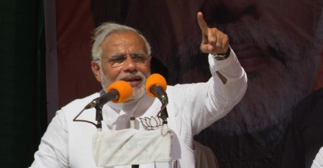 India, la campagna elettorale ubiqua di Modi: comizi in 3D (e con maxi-spese)