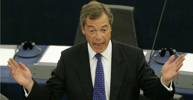 Elezioni europee 2014, Uk al voto. Favorito l'Ukip partito xenofobo e populista