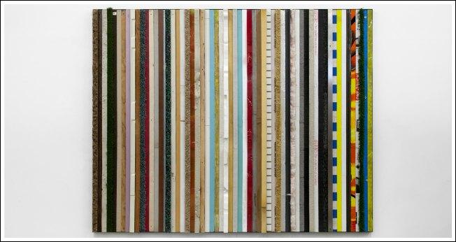 Nick Van Woert, al MAMbo di Bologna la prima mostra italiana dell'artista del Nevada