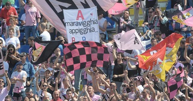 Serie B, il Palermo torna in A dopo un solo anno di Purgatorio in cadetteria