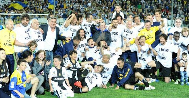 Calcio, Parma è fuori da Europa League. Pagò Irpef in ritardo, Coni respinge ricorso