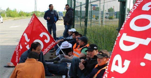 Protesta Facchini
