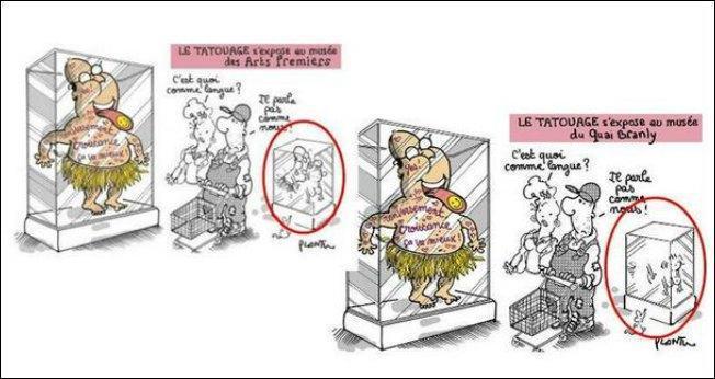 Vignetta Hollande di Plantu