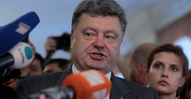 Ucraina, Poroshenko verso la presidenza Secondo gli exit poll ha il 55,9%